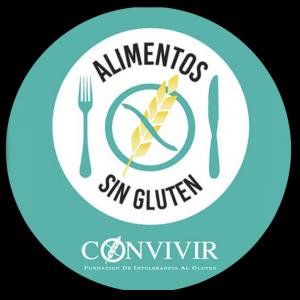 fundación convivir alimentos sin gluten