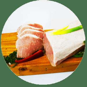lomito de centro carnes escudero