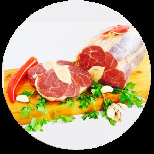 osobuco pierna carnes escudero