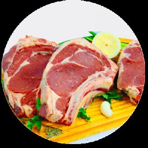 chuleton carnes escudero