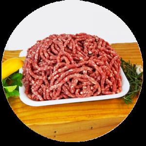 molida especial carnes escudero