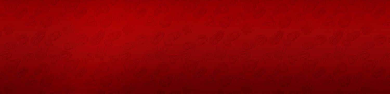fondo rojo banner principal
